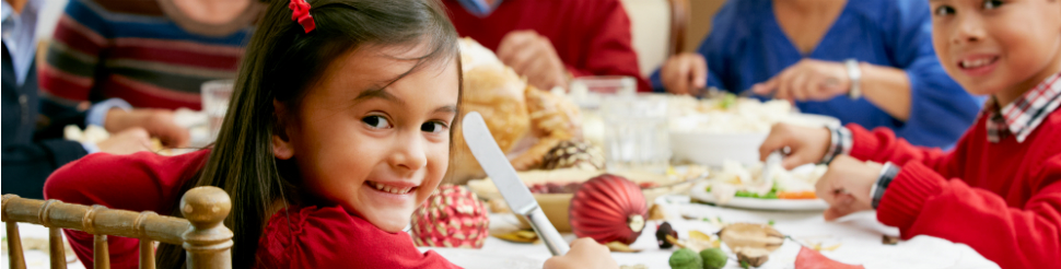 Tips para cuidar la salud de tu familia en Navidad