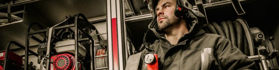 ¿Sabías que 15 de los más de 44 incendios registrados en lo que va del año están actualmente activos?