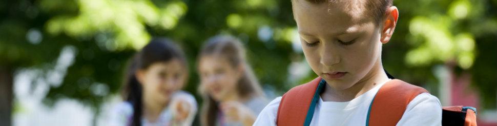 Cómo detectar si tu hijo es víctima de acoso escolar y qué hacer