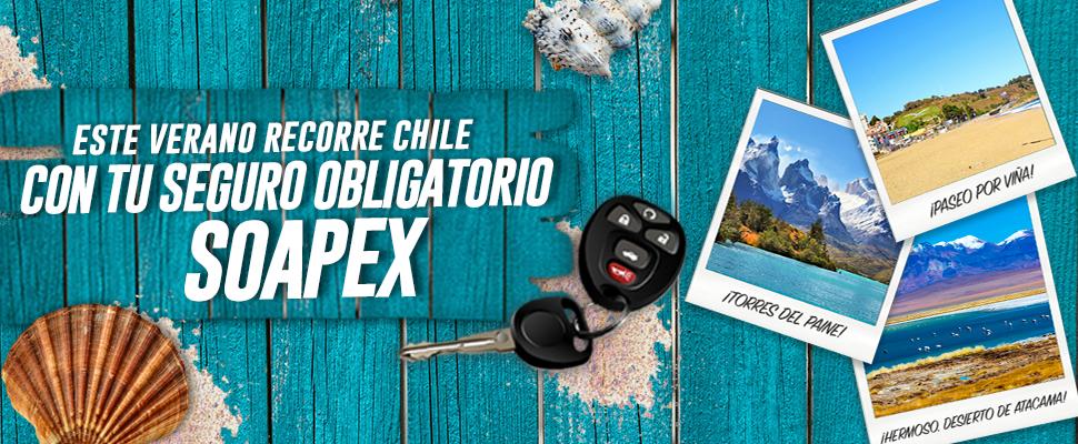 Conozca el requisito para vehículos argentinos que ingresan a Chile