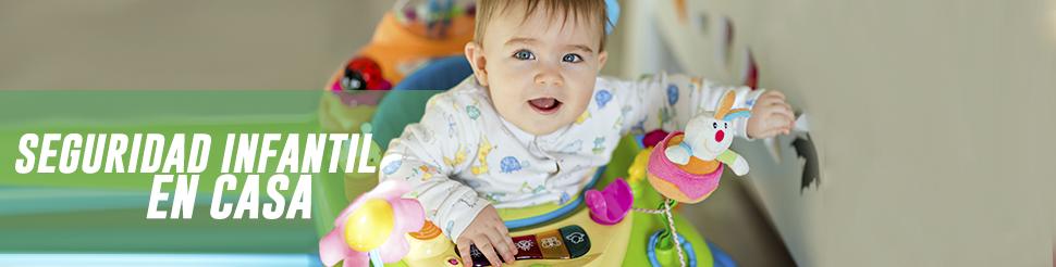 Simples pasos para el cuidado de tus hijos en casa