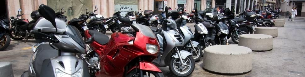 Tips para evitar robo de tu moto