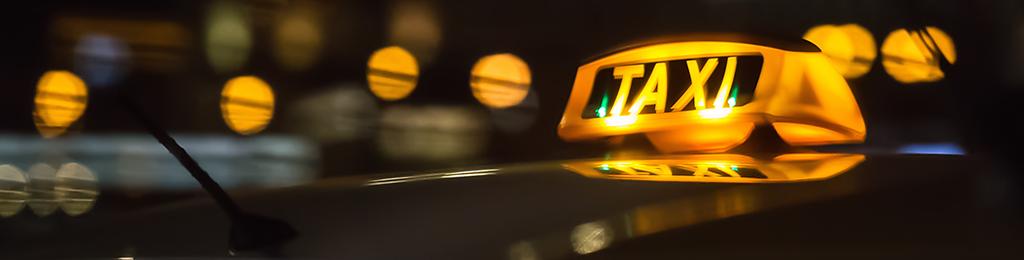 ¿Qué es SOAP taxi y cuál es su cobertura?