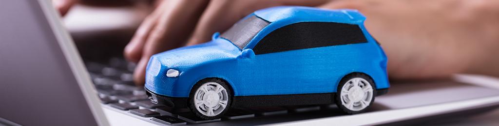 Beneficios de cotizar seguro de auto online