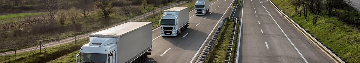 ¿Sabes qué cobertura tiene el SOAP para camiones?