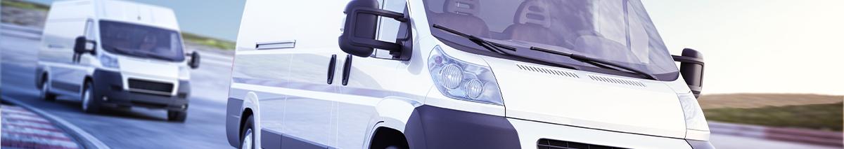 ¿Por qué contratar seguros de vehículos comerciales?
