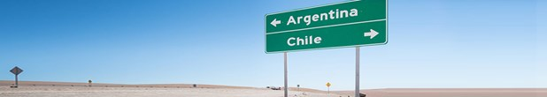 Requisitos SOAPEX viajar a Chile desde Argentina