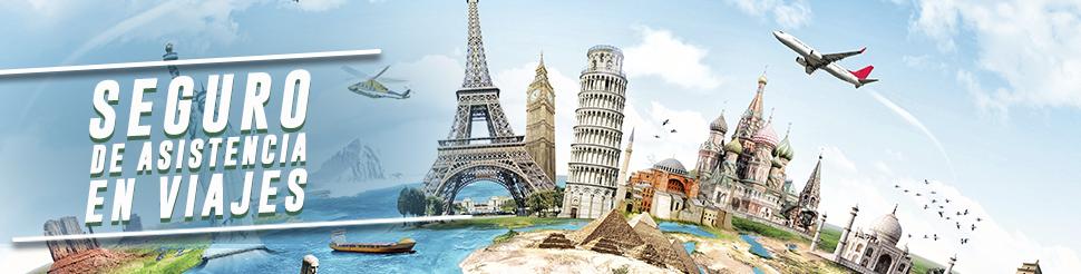 Descubre la cobertura del Seguro de Viaje Internacional | HDI Seguros