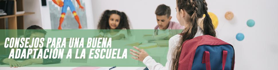 Ayuda a tus hijos a adaptarse al colegio con estos tips | HDI Seguros