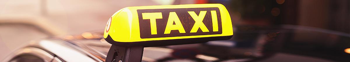 SOAP taxi